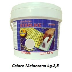 STARLIKE® C.360 kg.2,5 Melanzana