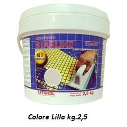 STARLIKE® C.380 kg.2,5 Lilla
