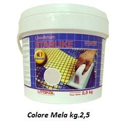 STARLIKE® C.410 kg.2,5 Mela