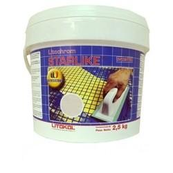 STARLIKE® C.530 kg.2,5 Azzurro Pastello