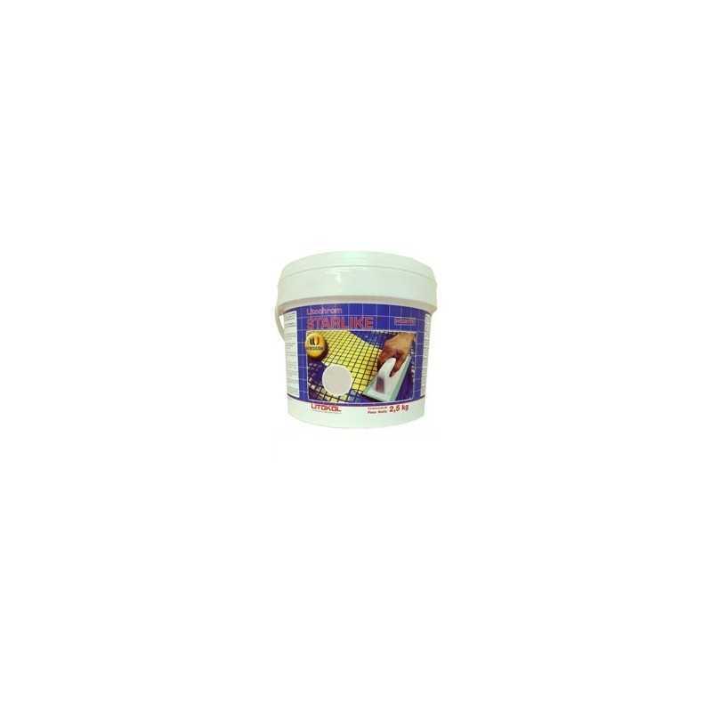 LITOKOL - STARLIKE® C.550 kg.2,5 Verde Pino - a soli 34,50€ su FESEA online - fesea.shop