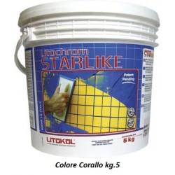 STARLIKE® C.230 kg.5 Corallo