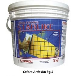 STARLIKE® C.390 kg.5 Artic Blu