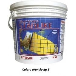 STARLIKE® C.460 kg.5 Arancio