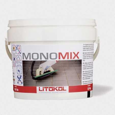 LITOKOL - STARLIKE® MONOMIX C.270 da 2,5kg BIANCO GHIACCIO - a soli 33,60€ su FESEA online - fesea.shop