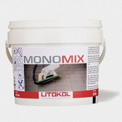 STARLIKE® MONOMIX C.320 da 2,5kg GRIGIO SETA