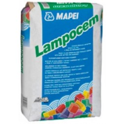 LAMPOCEM 25kg (160025) Sacco