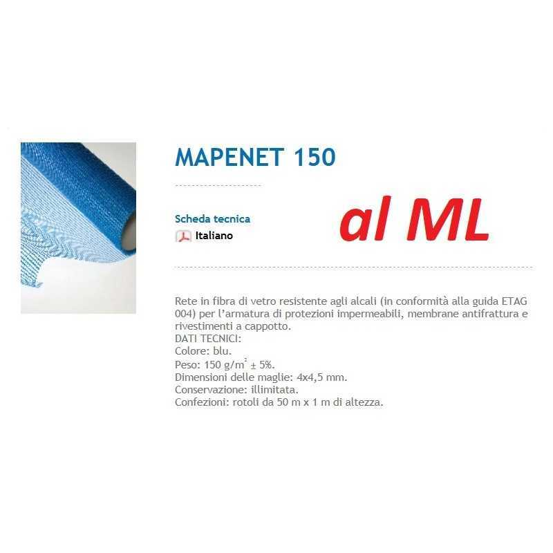 MAPENET 150 (ML SFUSI)...