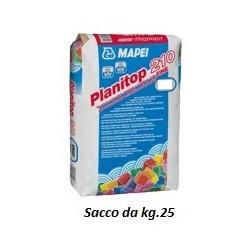 PLANITOP 210  Bianco 25Kg
