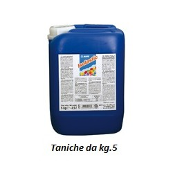 ISOLASTIC kg.5 Adesivi a...