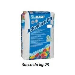 ADESILEX  P9 Grigio kg.25  (Adesivo cementizio)