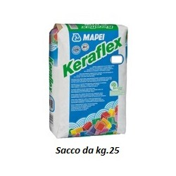 KERAFLEX  Bianca kg.25...
