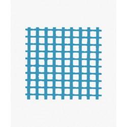 RETE Fibra di VETRO gr100 Metri 1x50 V98BLU (GAVAZZI 0098-A)