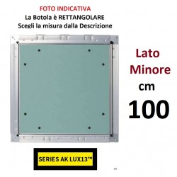BOTOLA cm 100 x 110 Serie...
