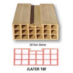MATTONE JLATER 18F  (F.O.)...