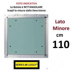 BOTOLA cm 110 x 120 Serie AK Lux13