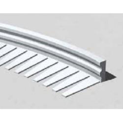 Profilo angolare Alluminio...