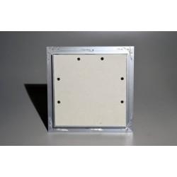 BOTOLA ISPEZIONE cm 60x60  per CARTONGESSO Lastra STANDARD (NAMCP04036K)