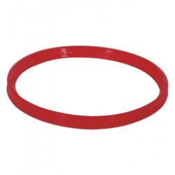 VETROMATTONE Q19 DESING: PEGASUS Metallizzato Colore: ROSA Disegno Vetro: ONDULATO Finitura: TRASPARENTE