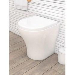 PIATTO DOCCIA SEMICIRCOLARE Misure: 90x90 H 5,5 (ITO) Colore: WHITE (BIANCO)